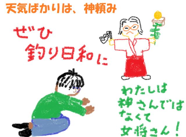 神頼み.png